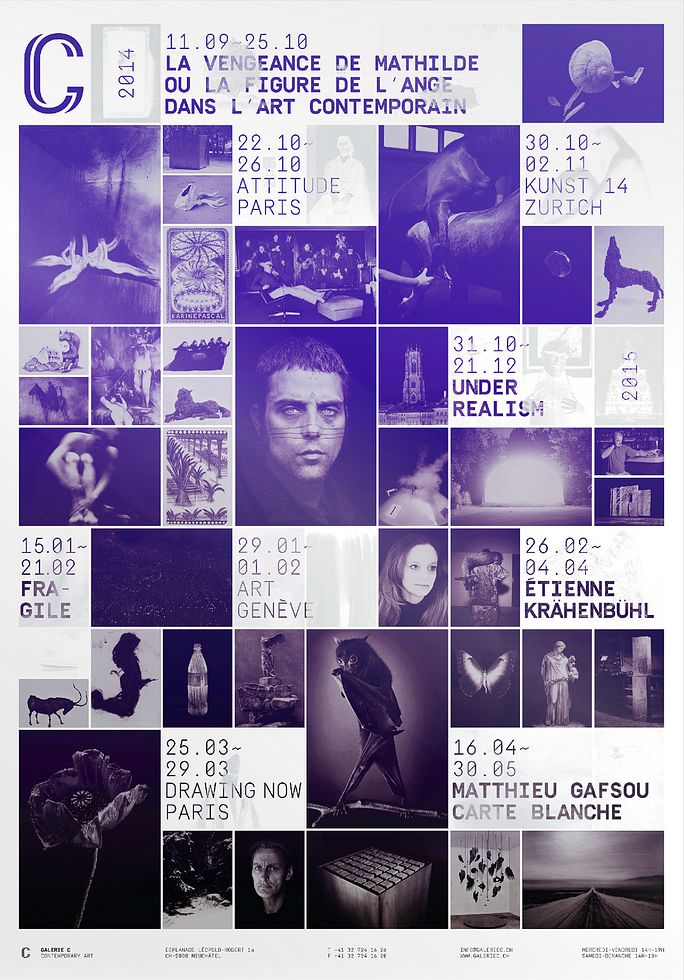 Programm 2014-2015