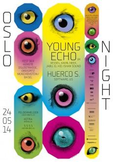 Oslo Night 2014