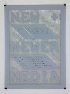 NEW + NEWER MEDIA