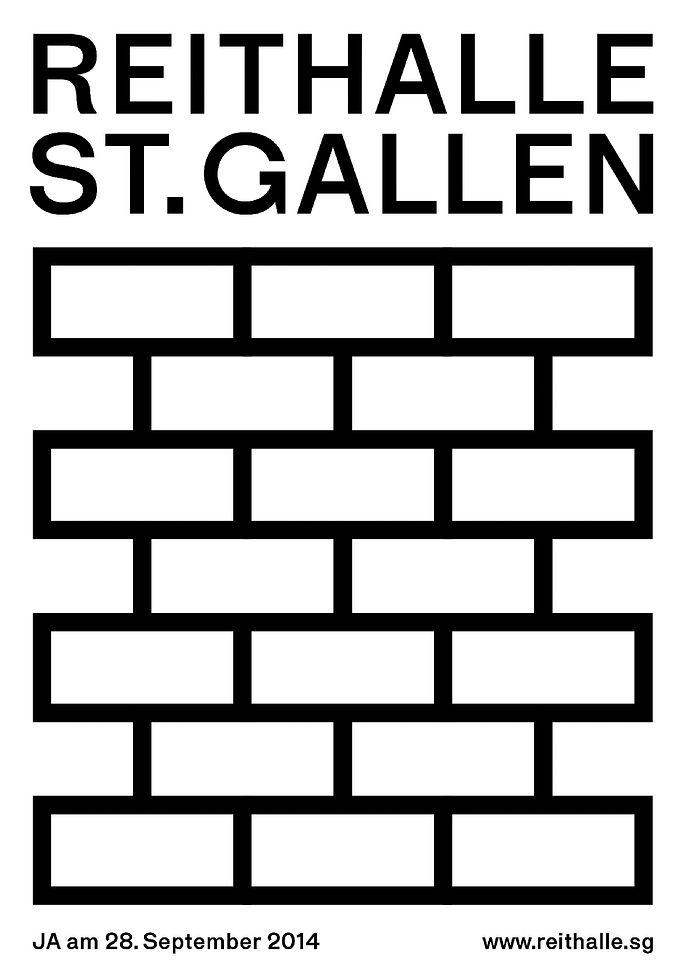 Reithalle St.Gallen