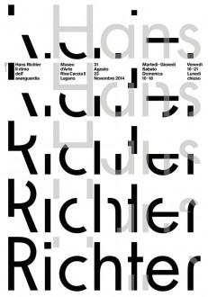 Hans Richter. Der Rhythmus der Avantgarde