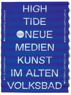 High Tide • Neue Medienkunst im Alten Volksbad