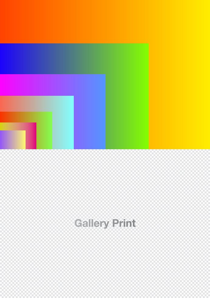 Gallery Print