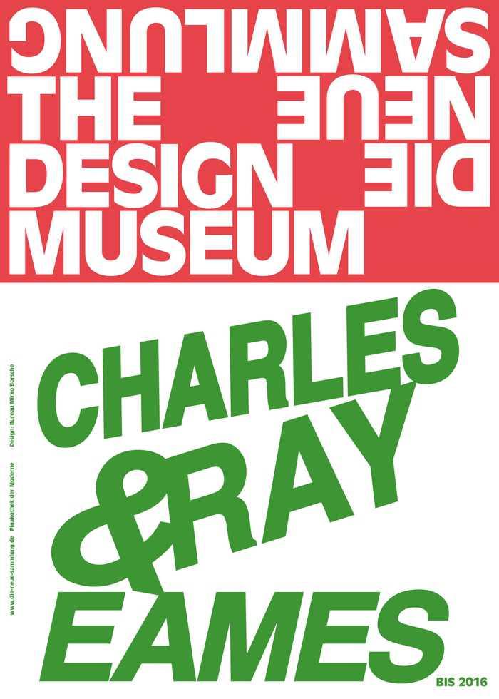Ray & Charles Eames
