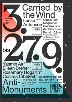 KKW Leipzig — April, September & Oktober 2015