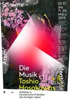 Die Musik Toshio Hosokawas