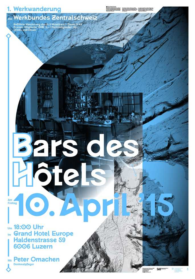 Bars des Hôtels