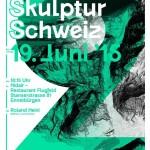 Skulptur Schweiz