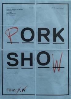 Workshop Plakat