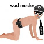Wachmeister