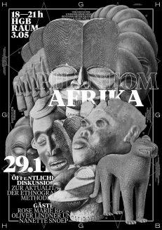 Phantom Afrika