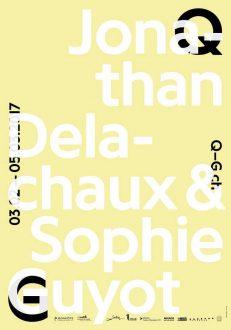Jonathan Delachaux & Sophie Guyot