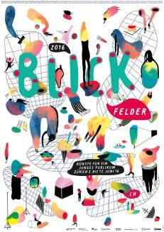 Blickfelder – Künste für ein junges Publikum