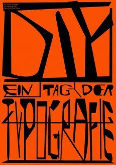 29. Tag der Typografie