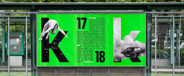 Saisonkampagne Kaserne Basel