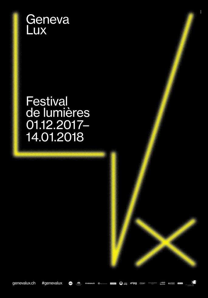Geneva Lux Festival 2017