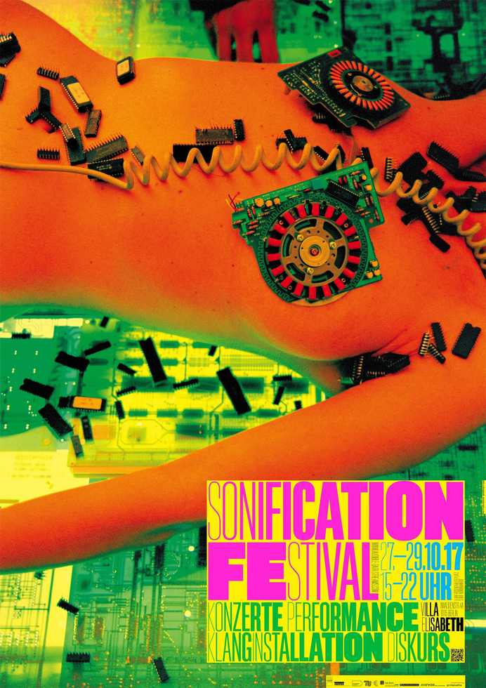 Sonifications Festival