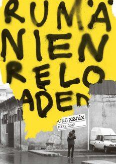 Kino Xenix – Rumänien Reloaded