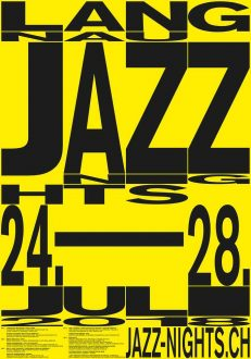 Langnau Jazz Nights 2018