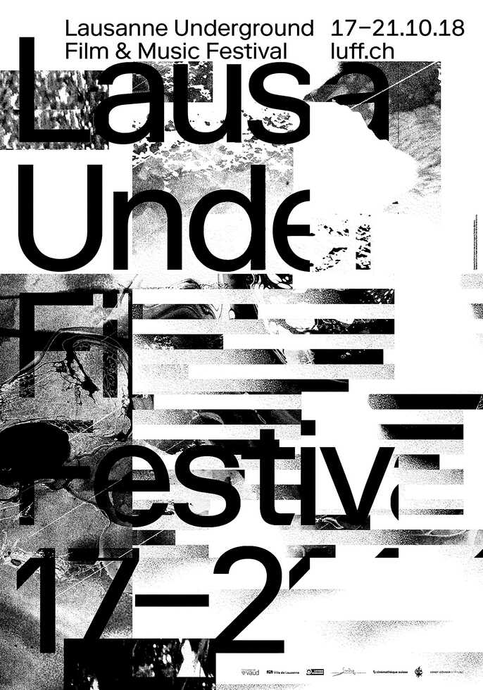 LUFF 2018 - Lausanne Underground Film & Music Festival