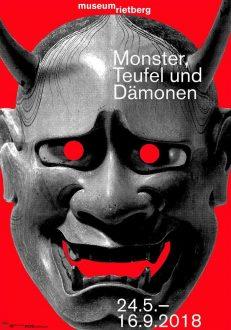 Monster, Teufel und Dämonen