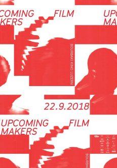 Upcoming Film Makers 2018