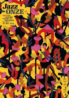 JazzOnze+ Festival