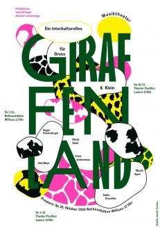 Giraffenland