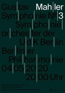 Mahler Nr. 3
