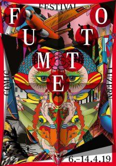 Fumetto Comic Festival Luzern 2019