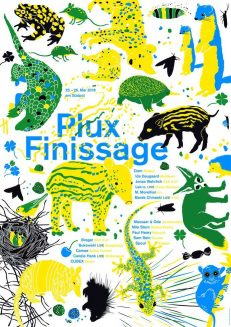 Plux Finissage