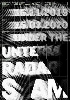 Unterem Radar