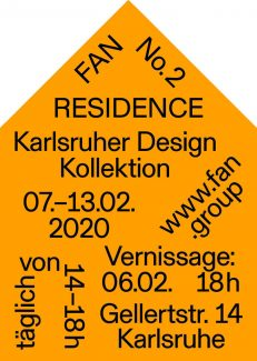 FAN No. 2 RESIDENCE