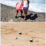 Strand-Boule