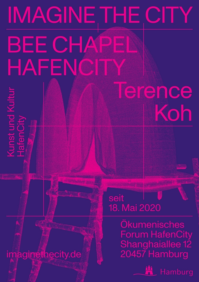 Bee Chapel Hafencity