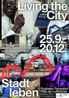 Living the City –  Stadt leben