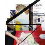 »Von Zwischenfall bis Zündschnur« – Sammlungsausstellung der Hochschule Luzern – Design & Kunst