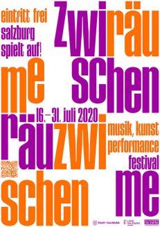 Zwischenräume Festival