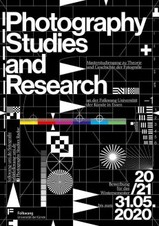 Photography Studies and Research